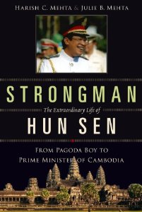 strongman Hun Sen