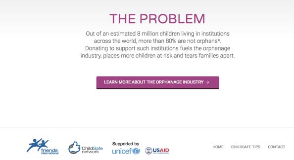 Orphan Problem