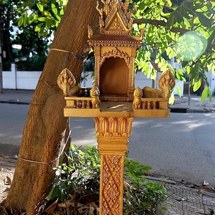 Gold tevoda, street 51