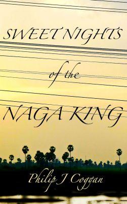 Naga King cover